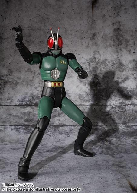 Kamen Rider Black Rx Download