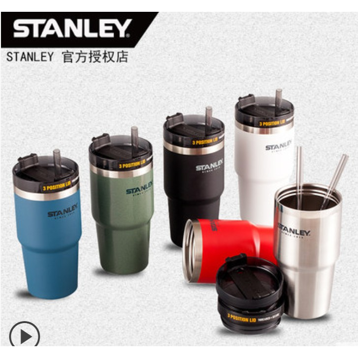 STANLEY ADVENTURE THERMOFLASK KEEP WARM HOT COLD ICE WATER BOTTLE