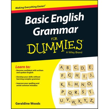 Basic English for Duxxies eBook