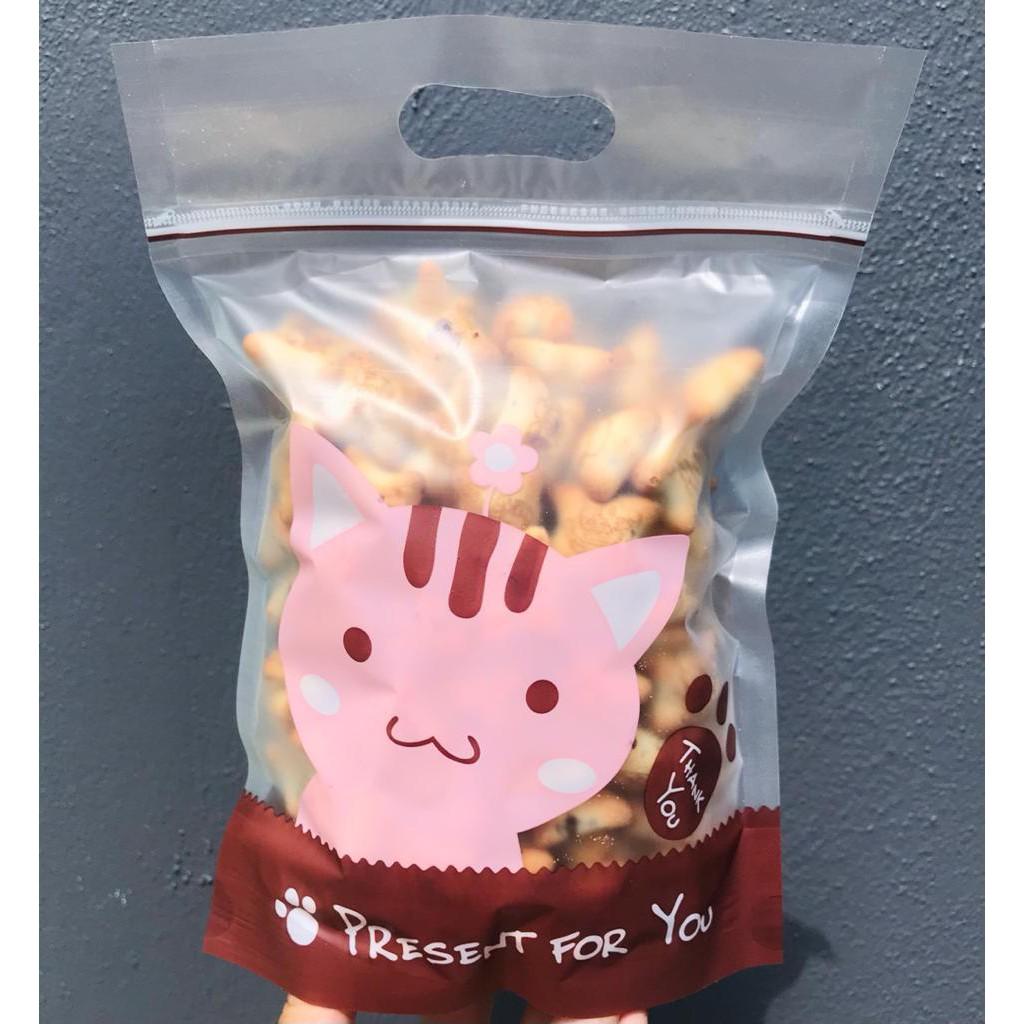 Mini Biskut Timbang Murah Choco Bear, Strawberry Bear, Golden Dan Donuts Pineapple Sedap, Sedia Menerima Tempahan