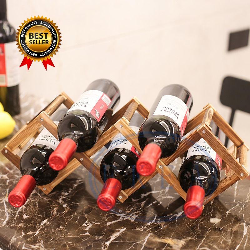 wine bottle holder wine rack