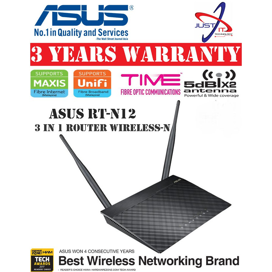 Asus Rt Ac828 Ac2600 Dual Wan Business Router Shopee Malaysia Wireless N N12 Plus