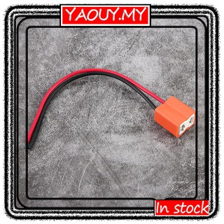 Give mystery gift]H7 Headlight Xenon Lamp Wiring Harness ... on