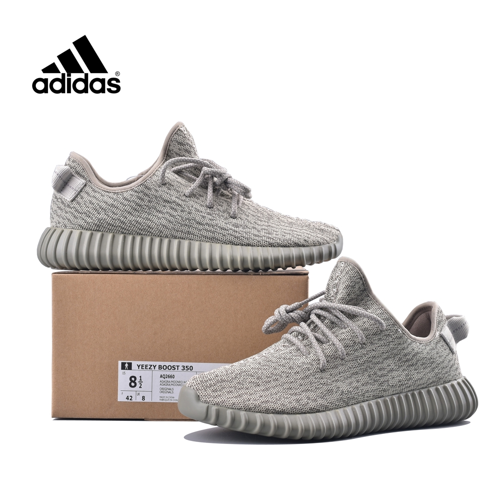 sports shoes 26f53 c500a Adidas Yeezy Boost 350 V2 Moonrock Sport Shoes