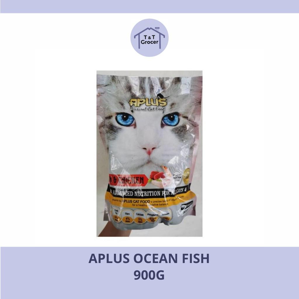 APLUS Ocean Fish 900G