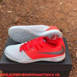 the latest 66793 d475e Nike Hypervenom Phantom X Vll
