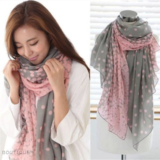 1ab9c9b4a1190 Lady Long Candy colors Scarf Shawl Wraps Stole Soft Scarves | Shopee  Malaysia