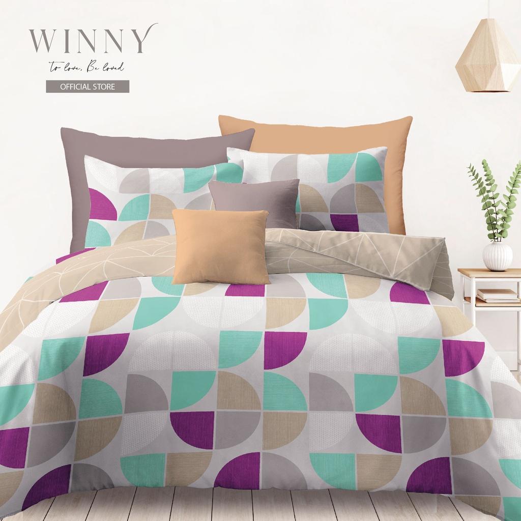 Winny Cotton Amour Comforter Sets