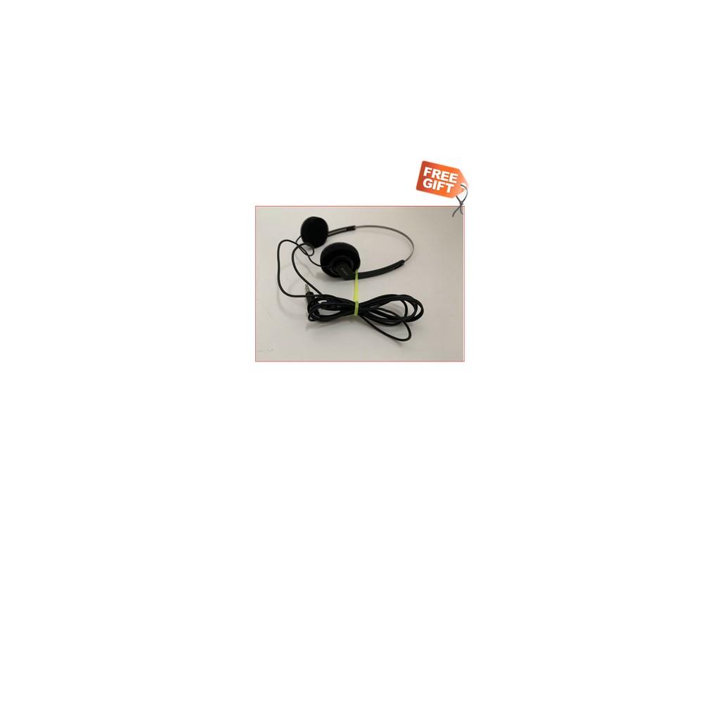 SHURE SLX24/SM58 WIRELESS HANDHELD MIC