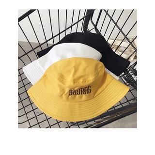 45cfc68710ab6c Hat❤GOOGIMS!!Japanese summer ins trip visor hat men's casual wild soft  sister big sunscreen fisherman sun hat female