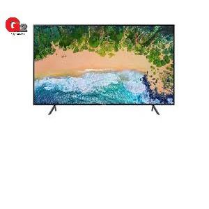 "SAMSUNG UHD SMART TV 55"" UA-55NU7100"