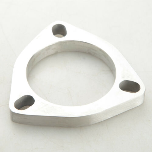 """3/"""" Weld On Stainless Steel Adapter Flange Quarter Inch Thick Connection Headers"""