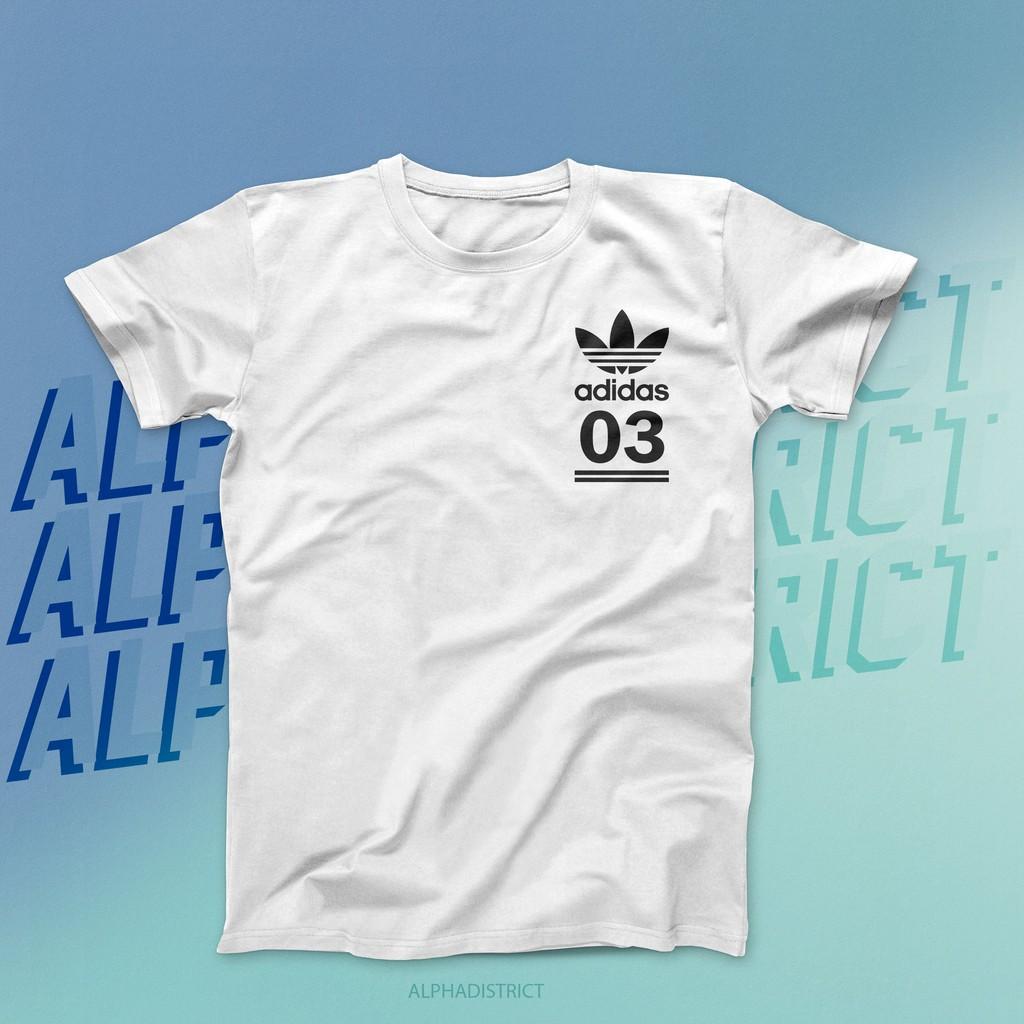 adidas 03 t shirt