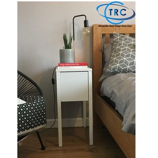first rate 0edbd 21802 READY STOCK ! IKEA NORDLI Bedside Table Size:30x50cm