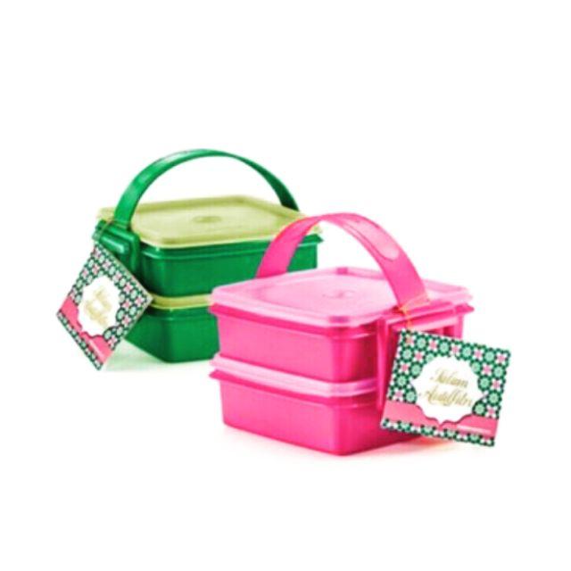 🔥Ready Stok🔥 Tali Goody Box Tupperware