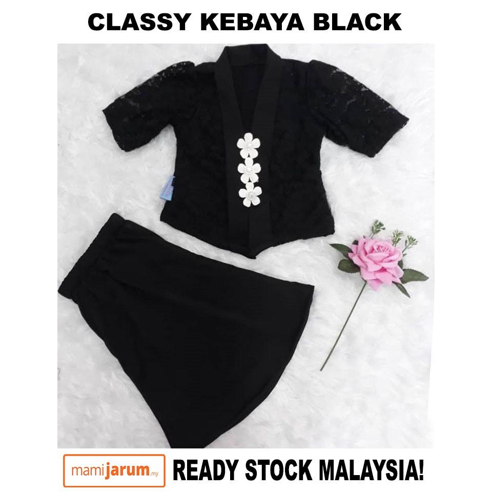 CLASSY KEBAYA MURAH - READY STOCK!!