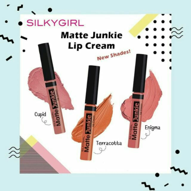 Silkygirl Lipstick Lips Prices And Promotions Health Beauty