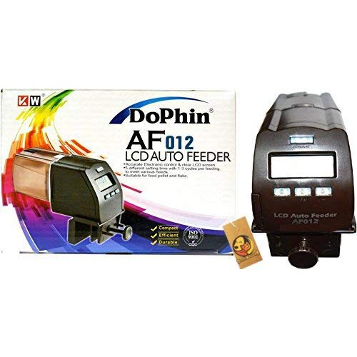 DOPHIN LCD AUTO FEEDER AF012
