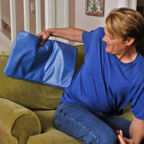 Cooling Pillow Sleeping Therapy Insert Aid