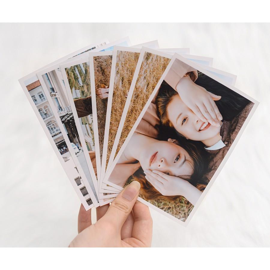 4R High Quality Photo (Matt/Glossy) 100%Fuji Paper/Minimum 20pcs