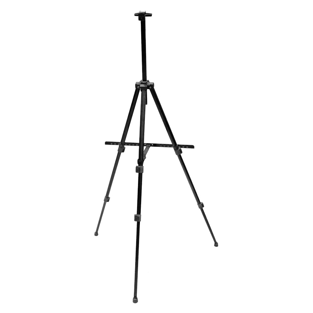 Wooden Easel Display Tripod Menu Poster Picture Holder Stand 17m Flexible Jumbo Shopee Malaysia