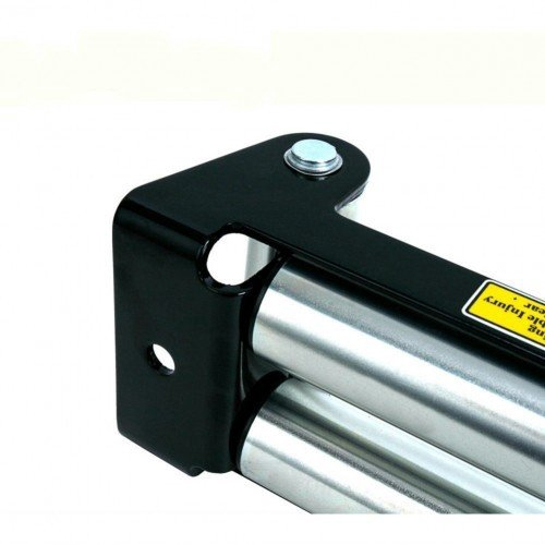 """DD 10/"""" 9500lb-10000lb-12000lb Replacement Recovery Combo Winch Roller Fairlead"""