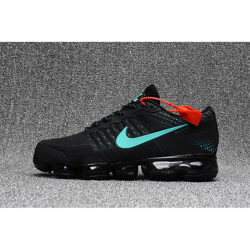 meilleures baskets d0df8 fb90d Original Nike Air Vapormax Plyknit 2018 Shoes #4 Men Sneakers Size Euro  40-47