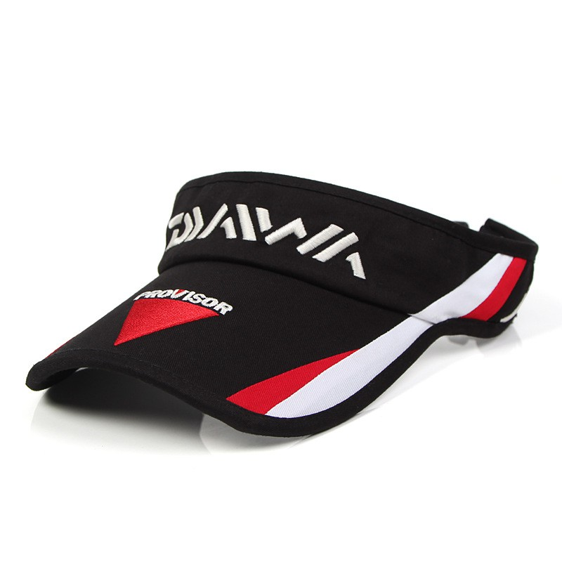 03c6dffe ProductImage. ProductImage. DAIWA Fashion Fishing Hat Hollow Out Breathable  Men /Women Sports ...