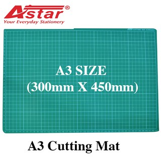 A4/A3 cutting mat per pc