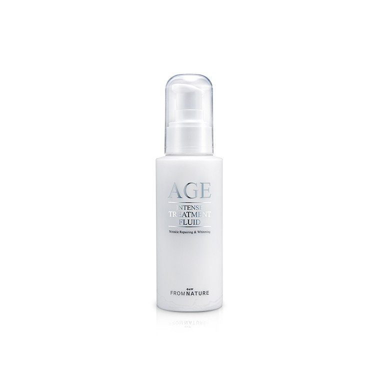 FROMNATURE Age Intense Treatment Fluid 100ml