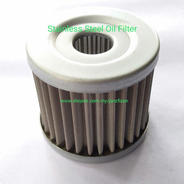 Suzuki Belang 150R Oil Filter (washable)