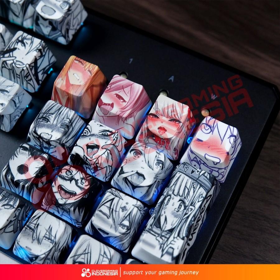 Hentai Keyboard