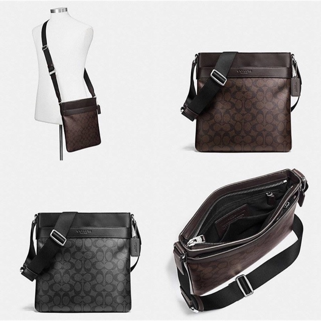 coach wallet - Cross Body Bags Online Shopping Sales and Promotions - Men s  Bags   Wallets Sept 2018  dc535ff0a3b29