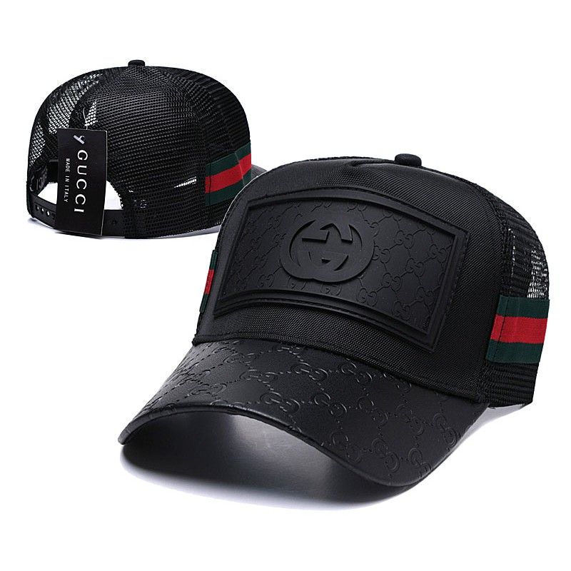 519e3ade Fashion Gucci Hats Baseball Cap Golf Cap Unisex Adjustable Size