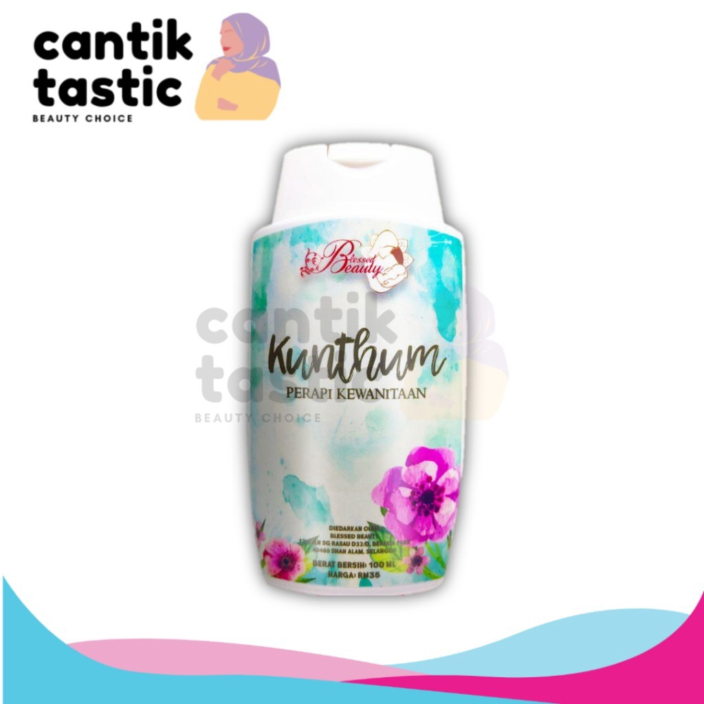 BBC Kunthum Feminine Care Serum