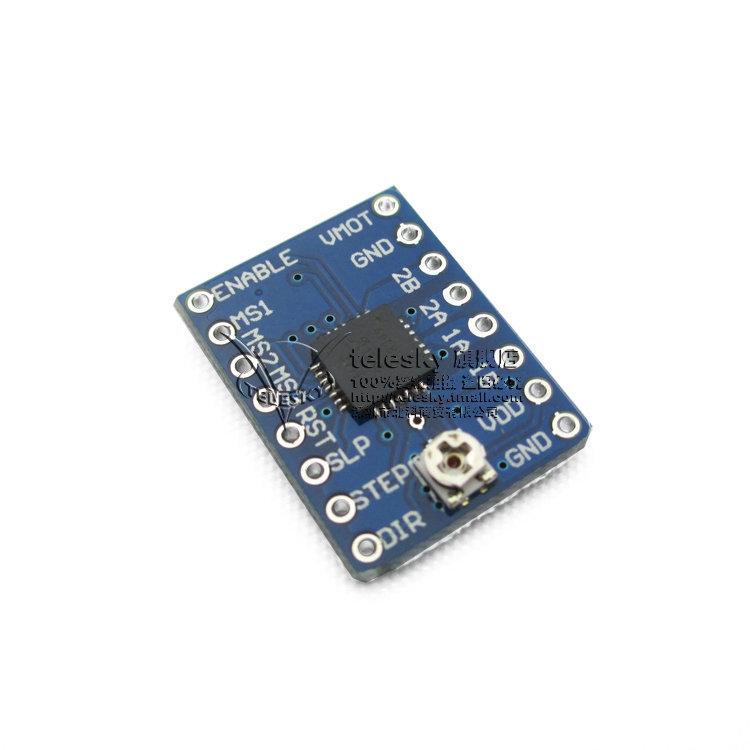 GY-4988 A4988 3D printer stepper motor drive module Driver arduino mega 2560