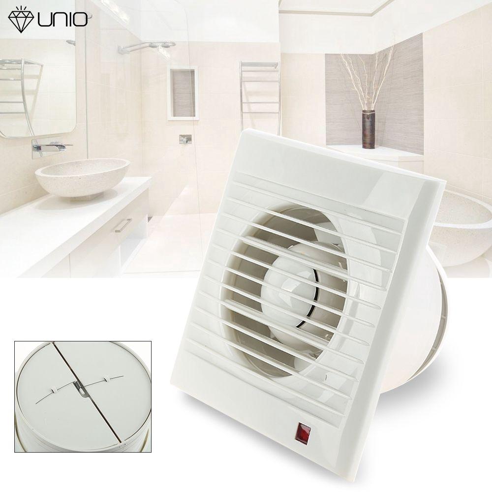 220v Ventilating Exhaust Extractor Fan