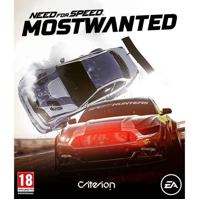 Need For Speed Most Wanted Full Version Pc Laptop Game