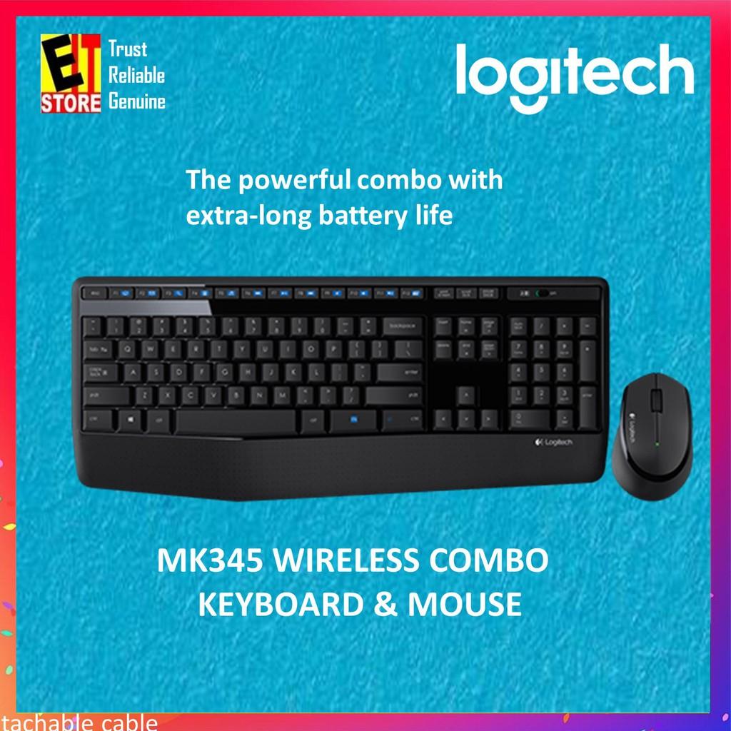 dfcef5ab316 【KiKiMall】Rii mini K12+ Wireless Keyboard and Bluetooth Keyboard with  Touchpad | Shopee Malaysia