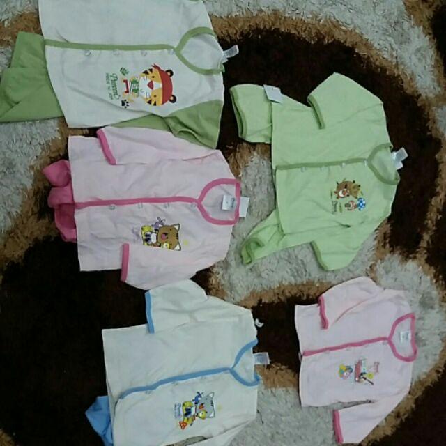 42 Foto Baju Baby Pureen Paling Unik