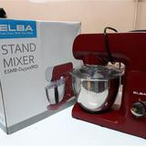ELBA STAND MIXER (Ready Stock +Shipping In MCO Period)ESMB-D4510 (RED)