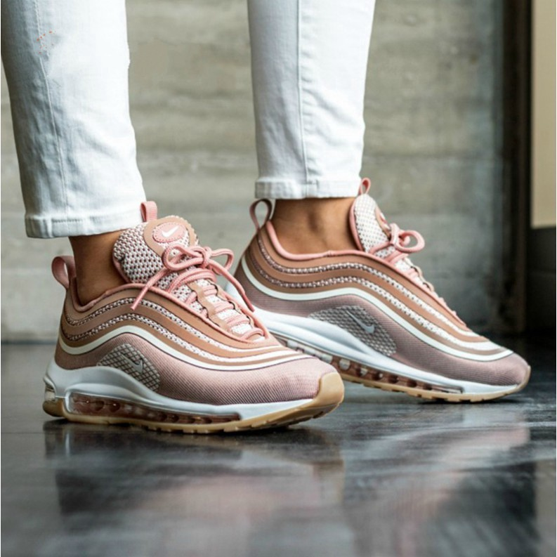 Sneakers Nike Air Max 97 rose