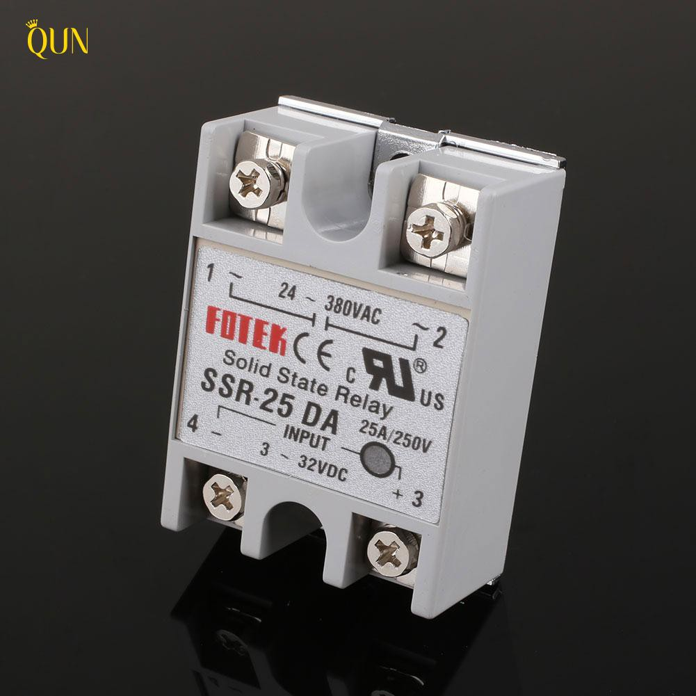 Channel Omron Ssr G3mb 202p Solid State Relay Module For Arduino New Reprap Shopee Malaysia