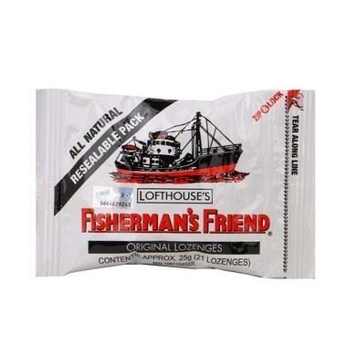 Fisherman\'s Friend Original Lozenges 25G