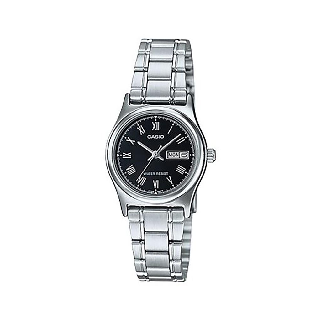 Harga Women Analog Watches Ltp 1191a 4a1df Update 2018 Casio 1230d 7cdf Jam Tangan Wanita Silver
