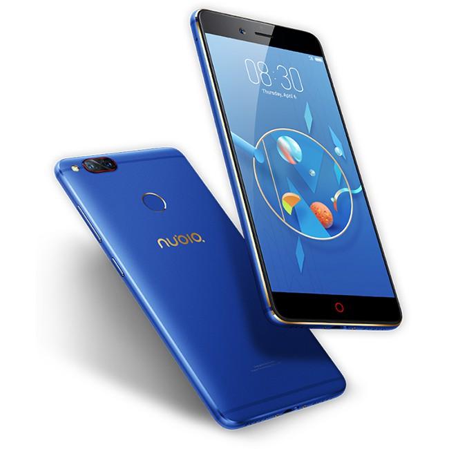 Nubia Z17 Lite (6GB RAM/64GB ROM) Original Nubia Malaysia