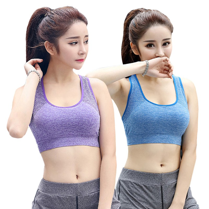 dc37861843 READY STOCK 🔥 FAST Shipping! MUNAFIE 3D Push Up Genie Bra Sport Bra ...