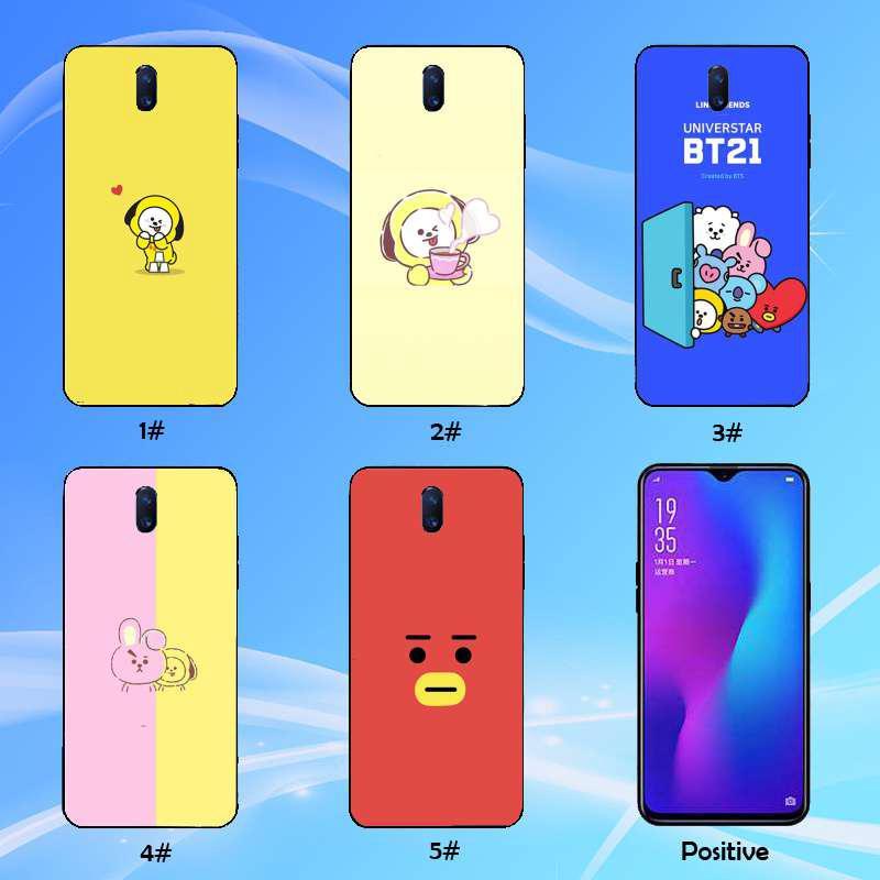 coque iphone 5 bt21