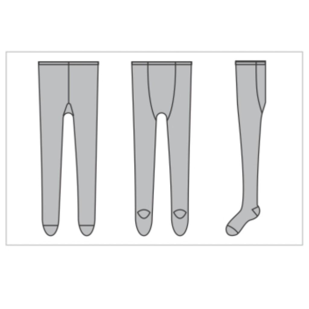 Women Pantyhose Ladies Pantyhose thigh Stocking 45D