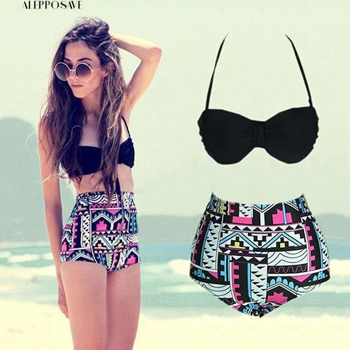 257a28a8c1d Best selling hard bag bikini split sexy swimsuit women   Shopee Malaysia